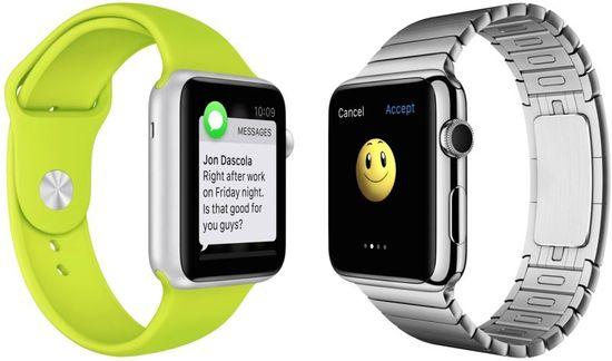 Apple Watch不能收发信息怎么办?如何解决