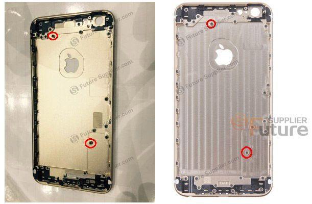 别小看iPhone 6s的新外壳 可拉开竞争优势