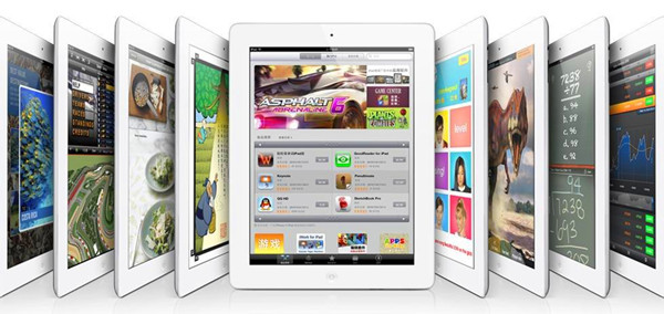 iPad的重要时刻 你怎么看待iPad未来之路