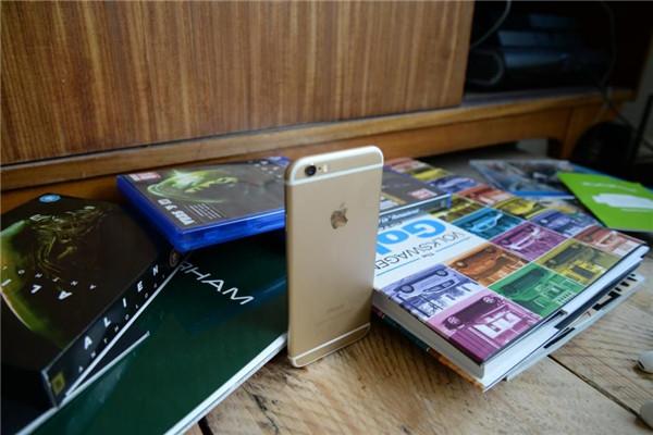 iPhone 6s 将成为第 11 款 iPhone 机型 压力前所未有