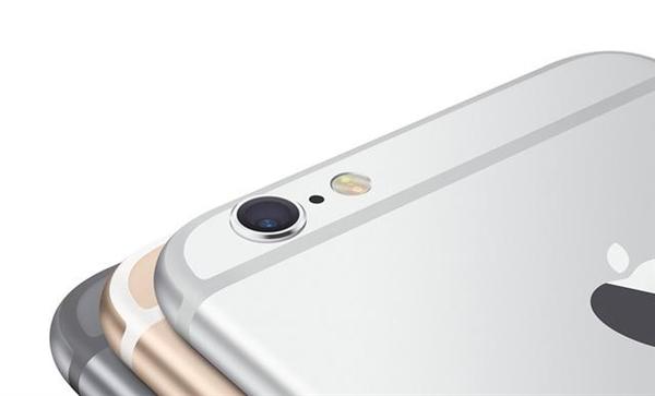 """苹果公司正式启动""""iPhone6 plus摄像头更换计划"""""""