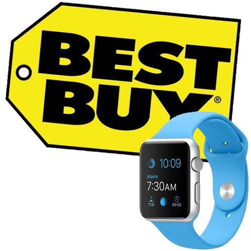 Apple Watch销量还能不好?百思买所有店面都要开售