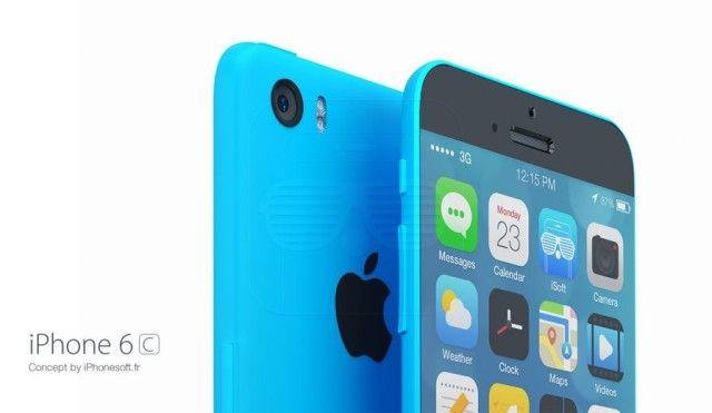 配件厂商放话了:iPhone 6c在10-11月发布