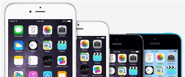 9月9日发布会上没有4寸 iPhone 6c,5c 要退出市场