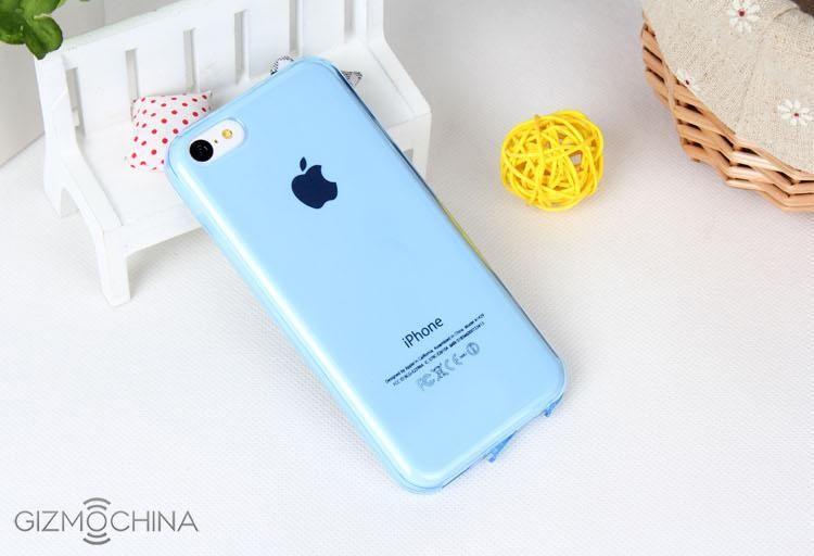 富士康消息:iPhone 6c和 5c 外观几乎一致