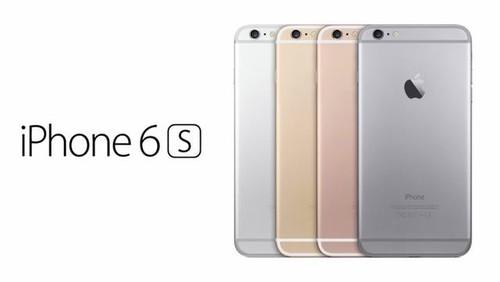 苹果iPhone6s/6s Plus预订上市时间:中国或将首发