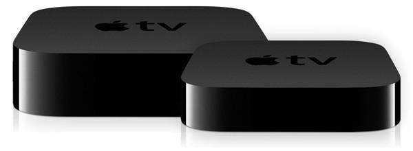 第四代 Apple TV 将于10月发售,149或199美元