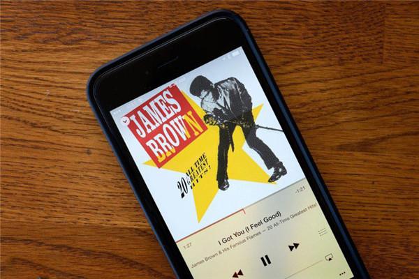 Apple Music 和 Beats 高级主管离开苹果