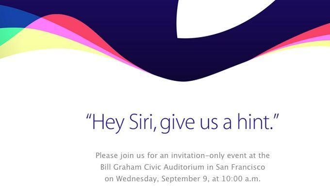 """苹果这张简单的邀请函上到底""""hint""""了什么?"""