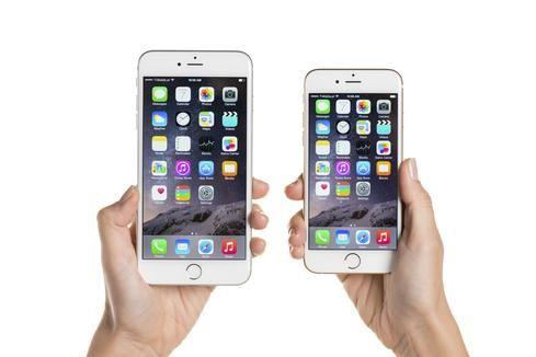 iPhone 6s升级幅度大  有你期待的新特性吗
