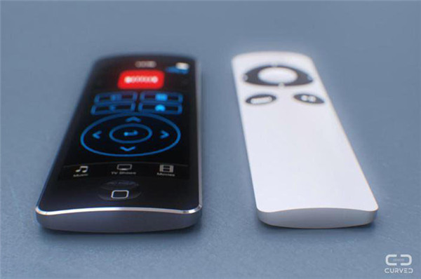 Apple TV 4:游戏和 Siri 将是重点,有蓝牙游戏手柄