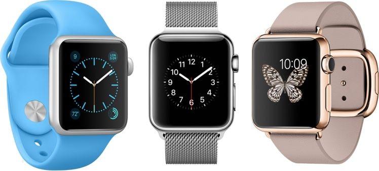 手表还有惊喜:苹果将在秋季发布会上宣布