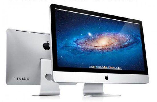 iMac未来可能会用玻璃做了