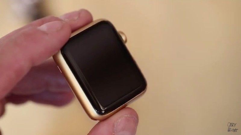 今秋更多期待:新款iPad键盘/Apple Watch