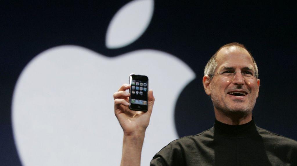 iPhone发展到现在最需要的是什么? 新鲜感