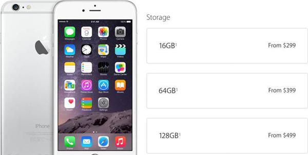 郭明池:iPhone 6s 前置相机500W,容量仍然无变化