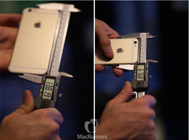 还剩下些什么:目前曝光的iPhone升级消息