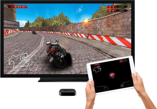 纽约时报再次确认:游戏是下一代 Apple TV 的重点