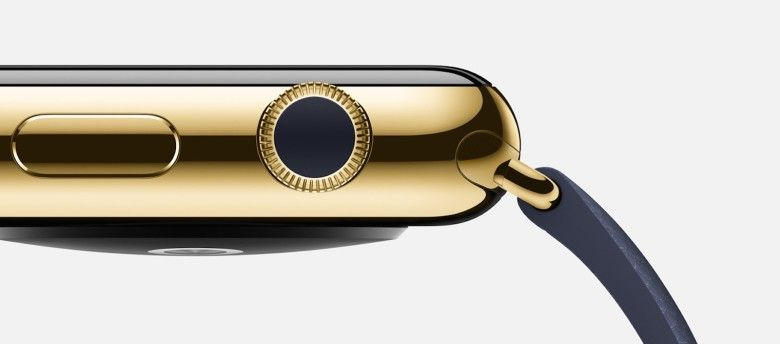 黄金版Apple Watch门槛有望降低  你也可以当土豪