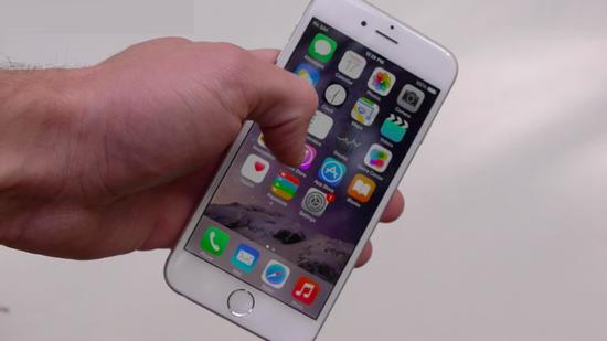 新iPhone屏幕参数曝光  超1080P鬼异版