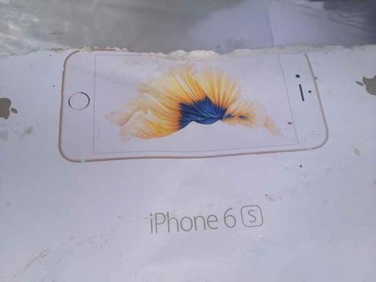 没错,iPhone 6s基本确定有玫瑰金版