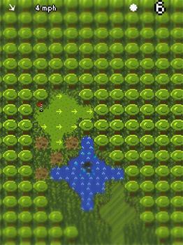 数十亿洞口 迷你像素《MiniGolf MMO》来袭