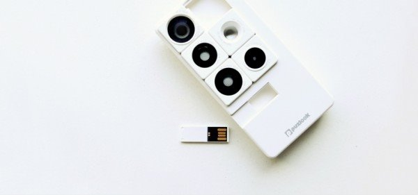 这款手机壳让iPhone拍照更专业