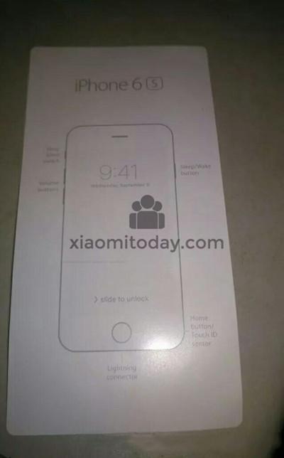 新iPhone再次曝光:按键位置和卡针均无变化