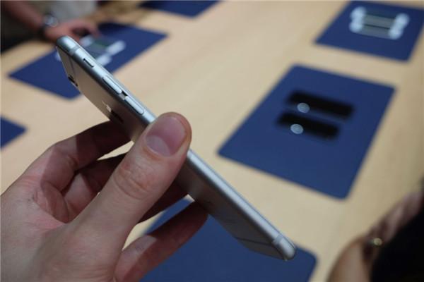 新iPhone试用分享: 3D Touch是意外惊喜