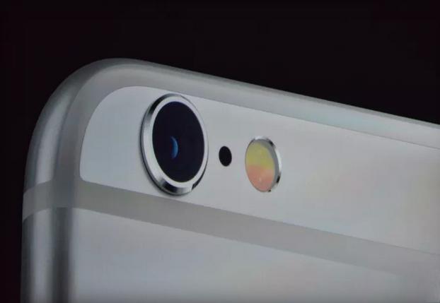 有福了,新iPhone摄像头高达1200 万像素
