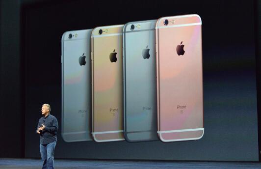 国行购买 iPhone6s应该知道几个问题