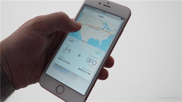 iPhone 6s / Plus 上手初体验