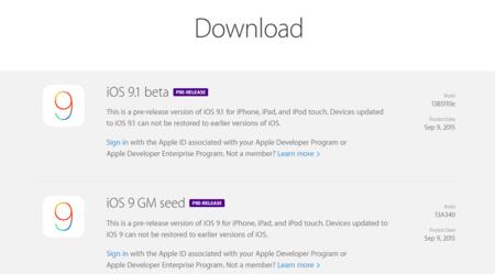 iOS9GM版固件下载地址汇总