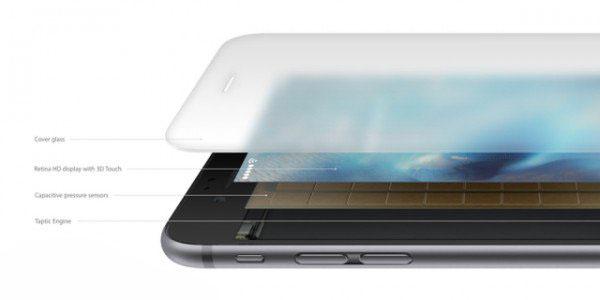 iPhone 6s变重的原因:不怪铝合金