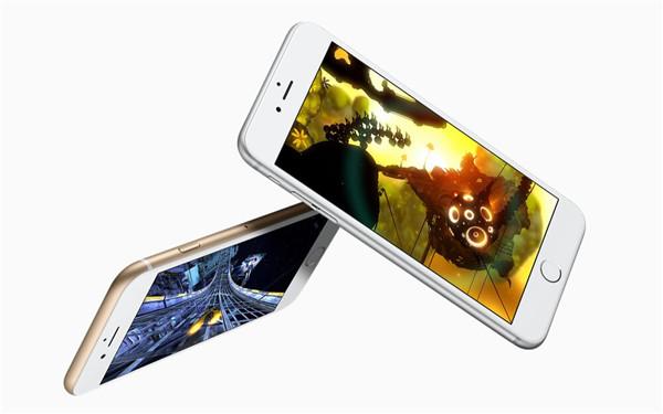 iPhone 6s 中国预订火爆:你订到了没?