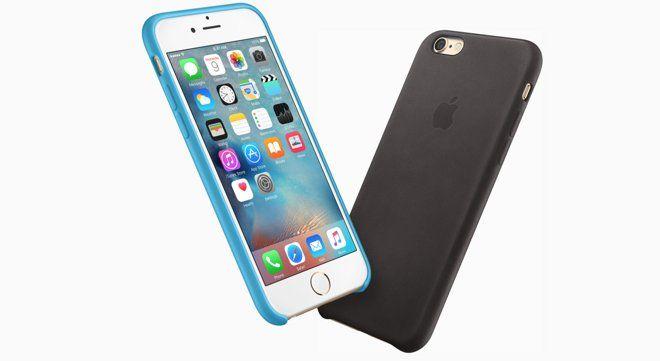iPhone 6系列保护壳兼容6s 不用再出血了