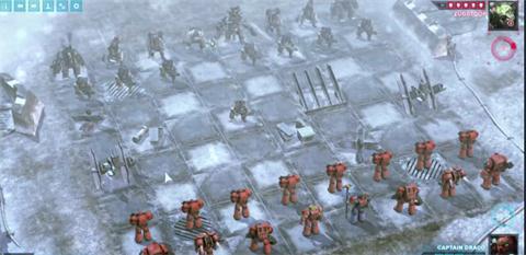 酷毙!《战锤40K:弑君》策略新作年底发布
