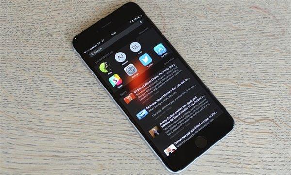 苹果iOS9五大改变,值得升级吗