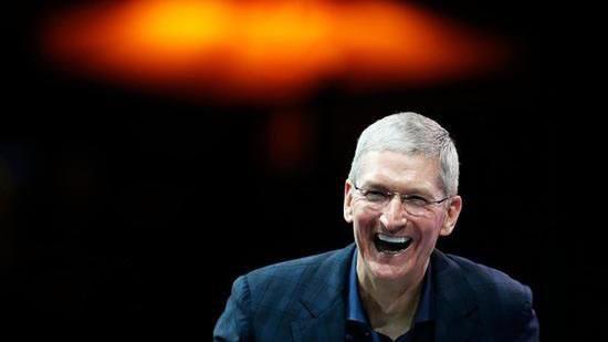 库克回应:iPhone7会有大创新