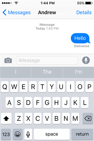 """想体验""""死缓""""吗?让iPhone 4s 运行iOS 9"""