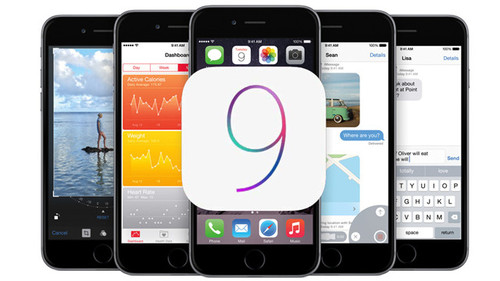 iOS9升级前必须知道的几点