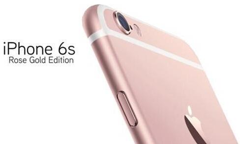 不弯了:网爆iPhone 6s或可直接折断