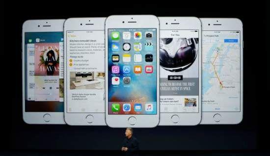 iOS 9急需一次修复更新