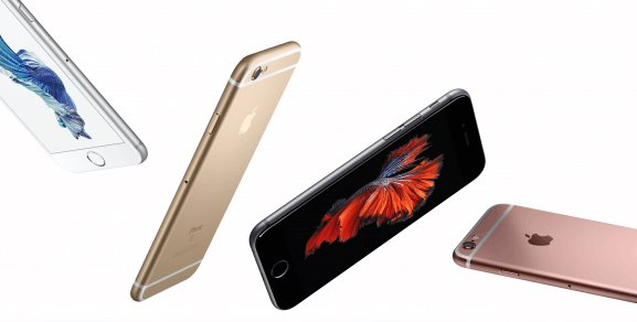 日本也有黄牛,将iPhone6s售价炒翻倍