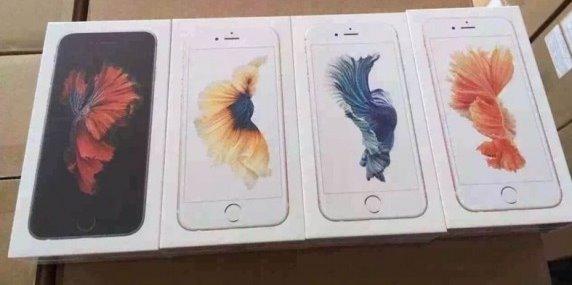 iPhone6s/6s Plus买哪个版本好?