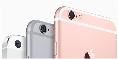 关于iPhone 6s的成像问题 你知道多少