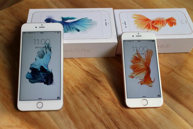 iPhone6S的玫瑰金到底是什么颜色