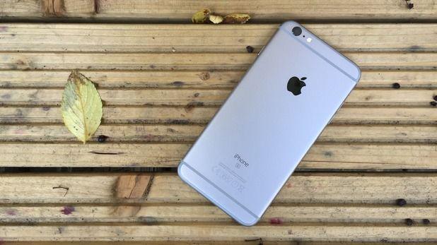 苹果就是任性:6s/6s Plus摄像头成像接近单反
