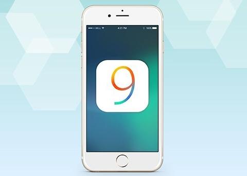 苹果推送iOS9.0.1正式版更新,修复部分Bug