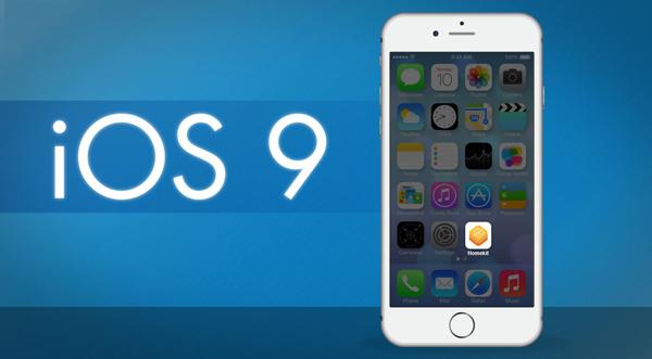 """升级iOS9失败出现""""滑动更新""""怎么解决?"""